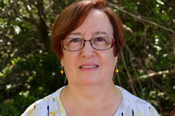 Sandra L. Weeks