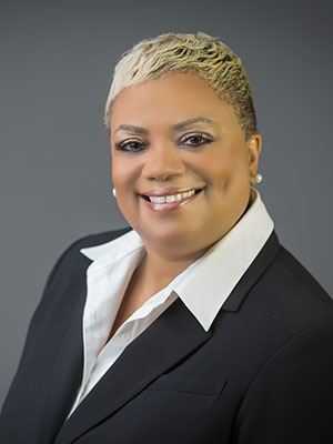 Dr. Sandra Braham, President/CEO