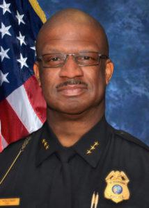Chief Anthony Holloway