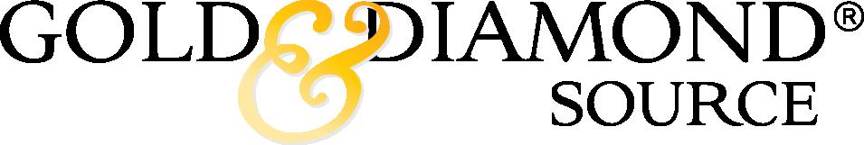 Gold & Diamond Source logo