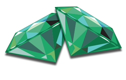 JH emerald jewels
