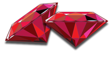 JH ruby jewels