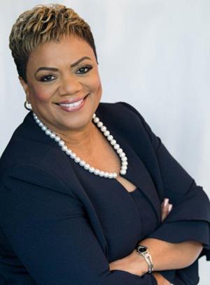 Photo of Dr. Sandra Braham