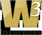 W3 Insurance logo