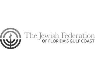 Jewish Federation of Florida's Gulf Coast logo