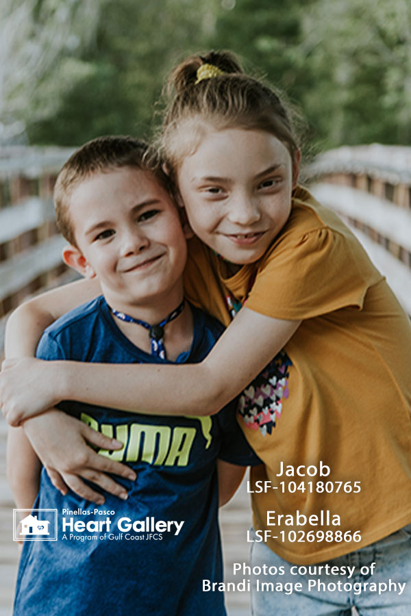 Photo of Erabella and Jacob