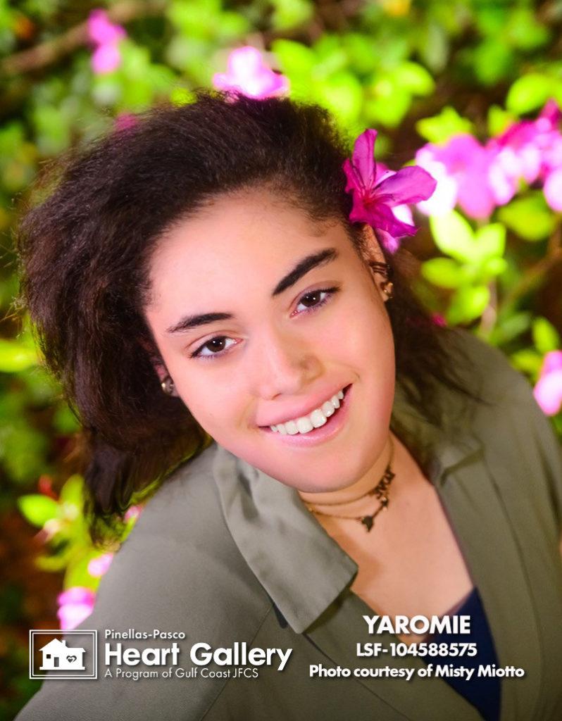 Yaromie