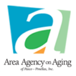 Areas Agency on Aging of Pasco-Pinellas, Inc. logo