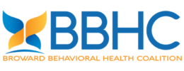 BBHC Broward Behavioral Health Colation logo