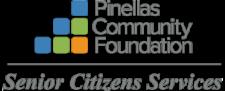 PCF Senior Citizens Services logo