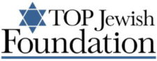 TOP Jewish Foundation logo