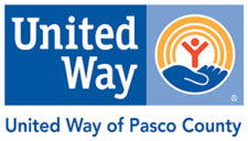 United Way of Pasco County logo