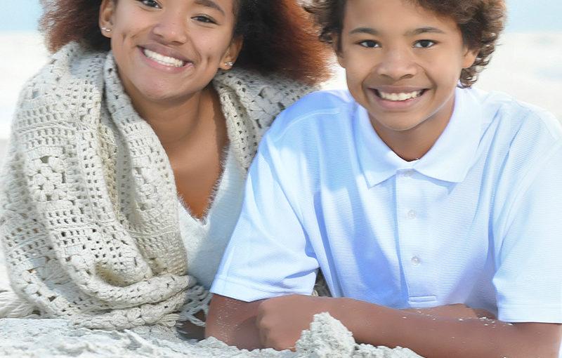Jasmine and Jayden