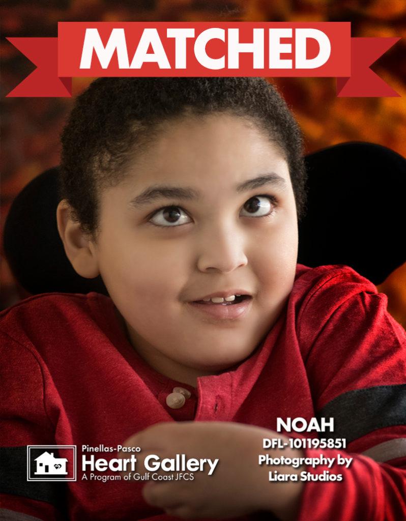 Photo of Noah