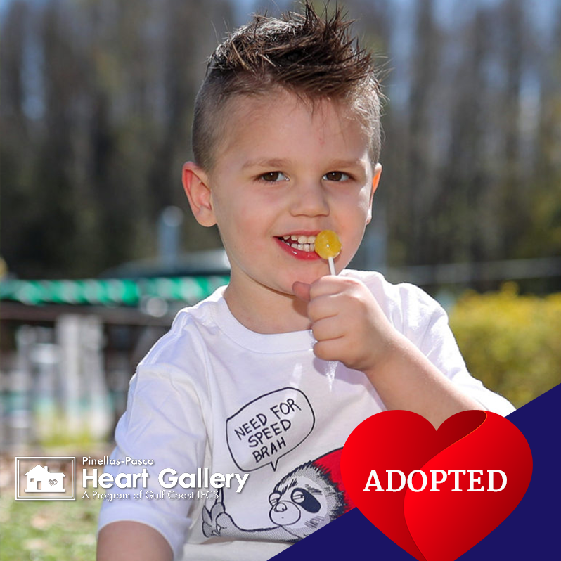 ADOPTED: Elliot