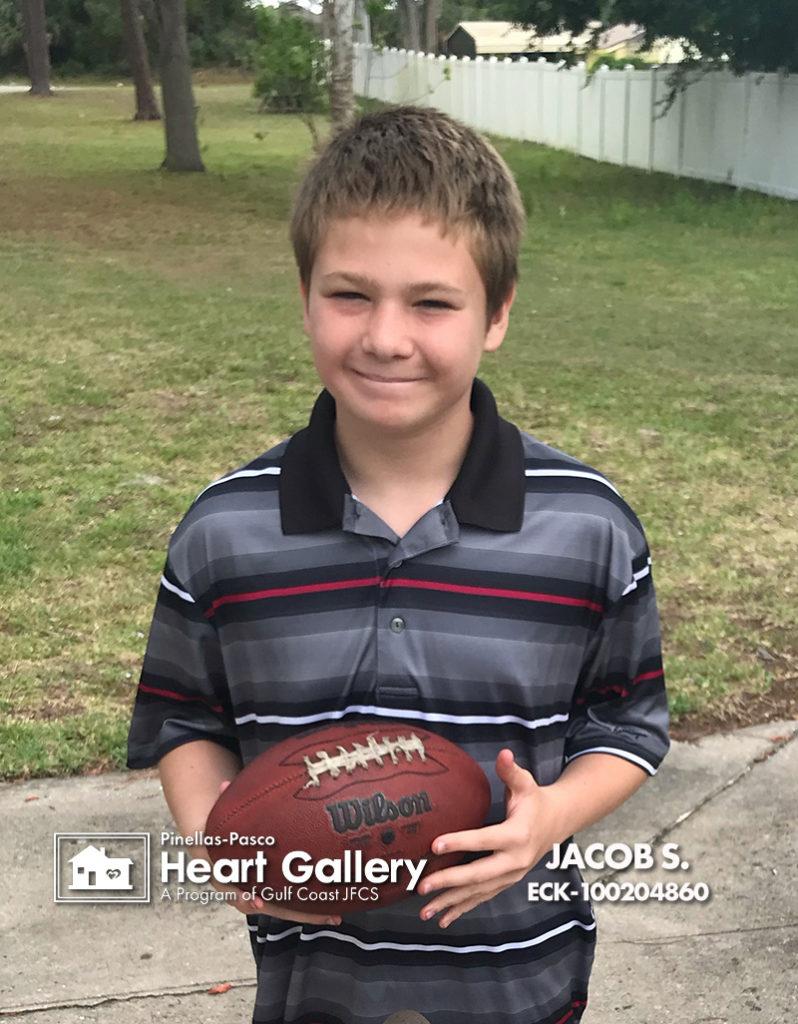 Jacob S