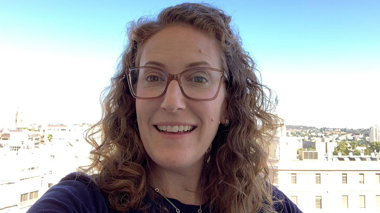 Dr. Emilie Socash