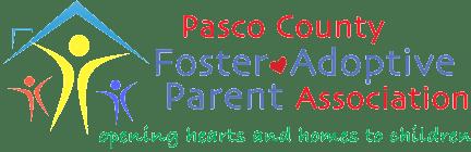 Pasco County Foster Adoptive Parent Association