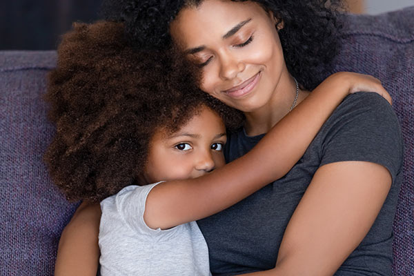 mother and child domestic violence technical assistance