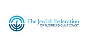 The Jewish Federation of Floridas Gulf Coast Logo